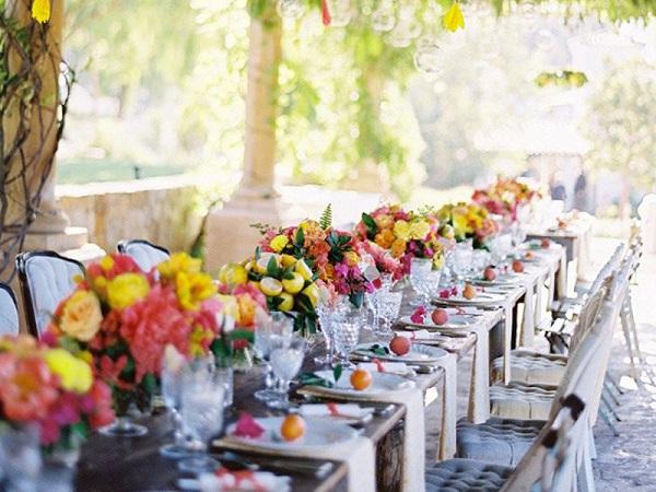 подготовка за сватба