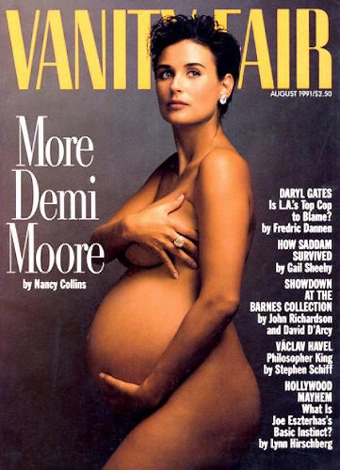 Фотосесията на бременни жени