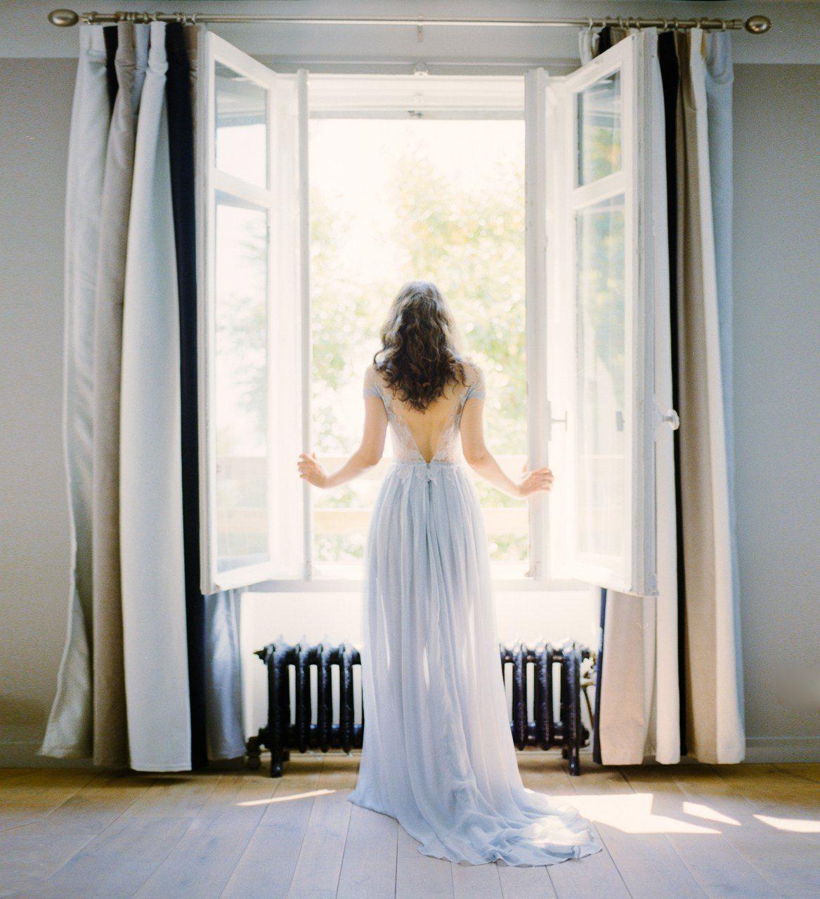 Как да изглеждате страхотно във вашият сватбен ден?