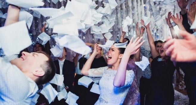 Как да изберем организатор на сватба?