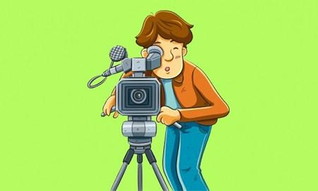 сватбен видеооператор