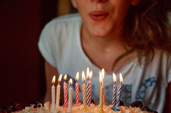 Фотограф за детски рожден ден в Самоков