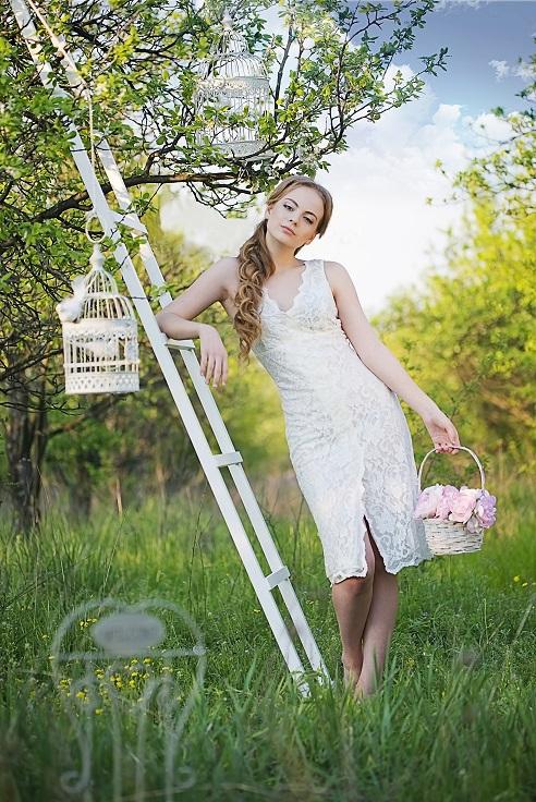 Сватбен фотограф в Габрово