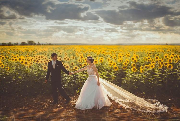Сватбен фотограф в Хасково