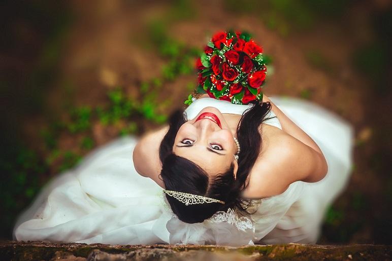 Сватбен фотограф в Ямбол