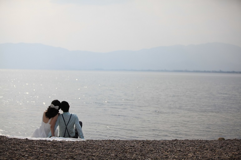 Сватбен фотограф в Шумен