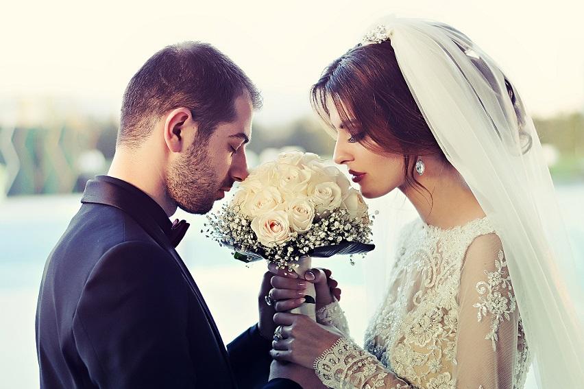 Сватбен фотограф в Силистра