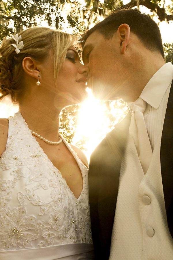 Сватбен фотограф в Търговище