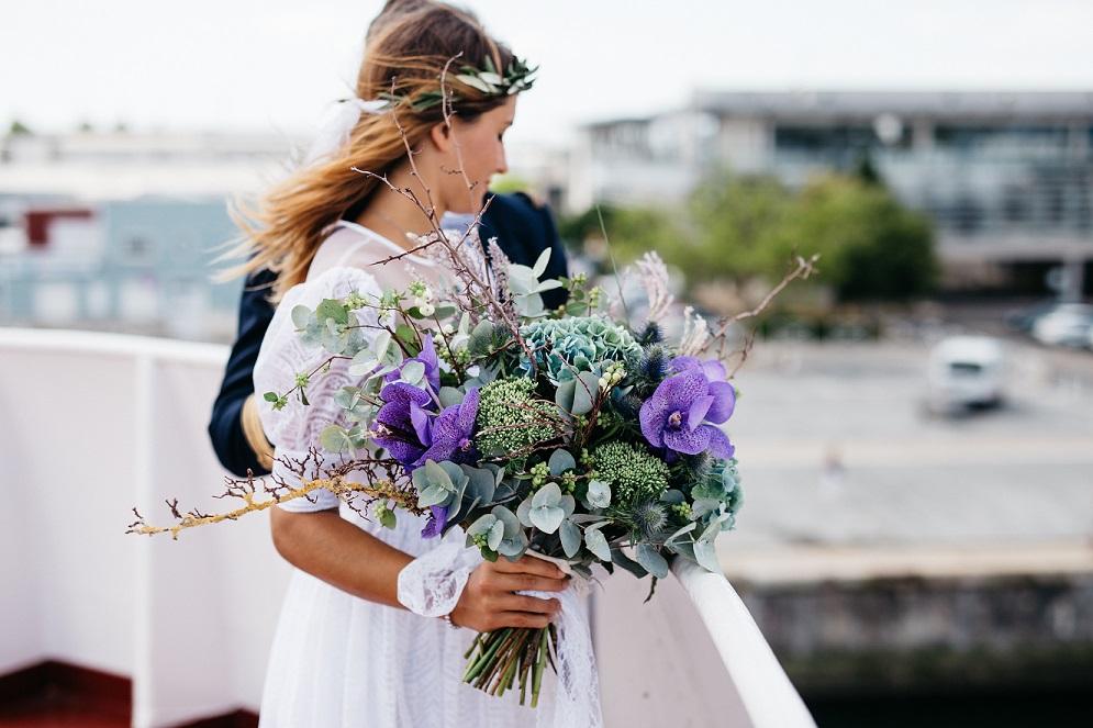 Сватбен фотограф във Видин
