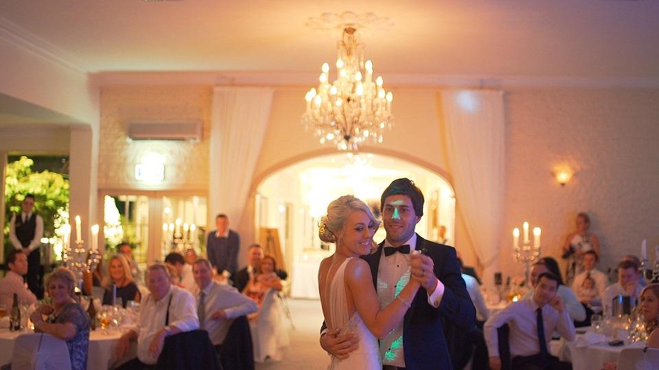 Сватбен фотограф в Костинброд