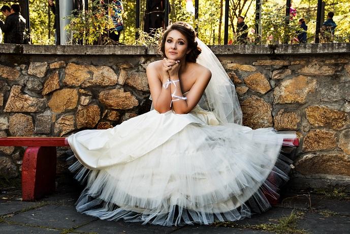 Сватбен фотограф в Разград