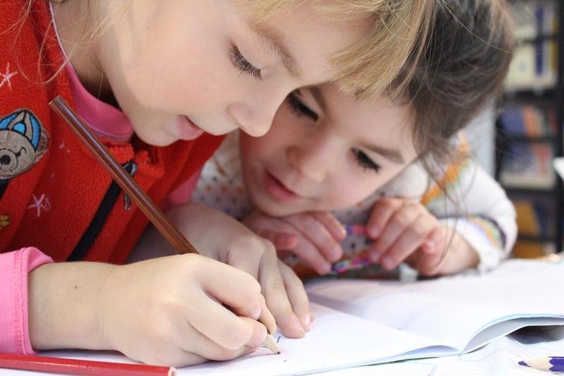 Фотограф в детската градина в Пловдив