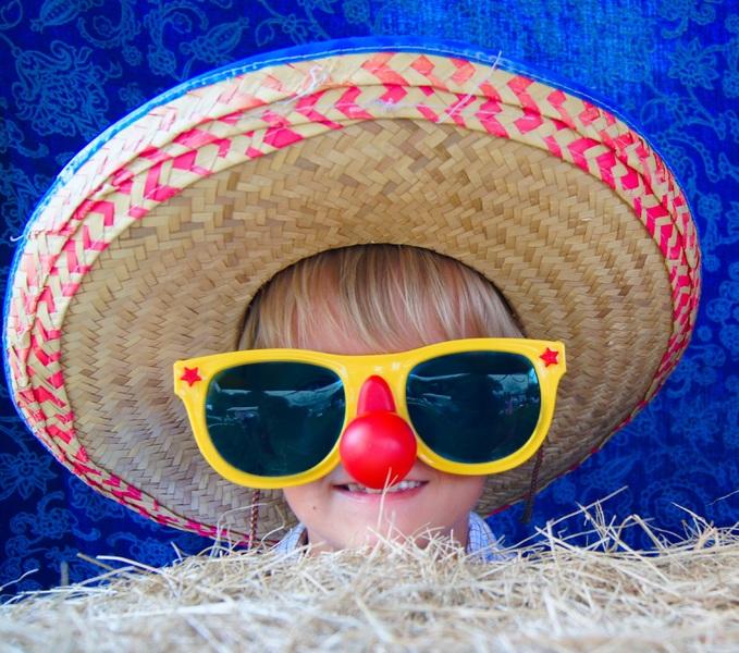 Фотограф за детски рожден ден в Ямбол