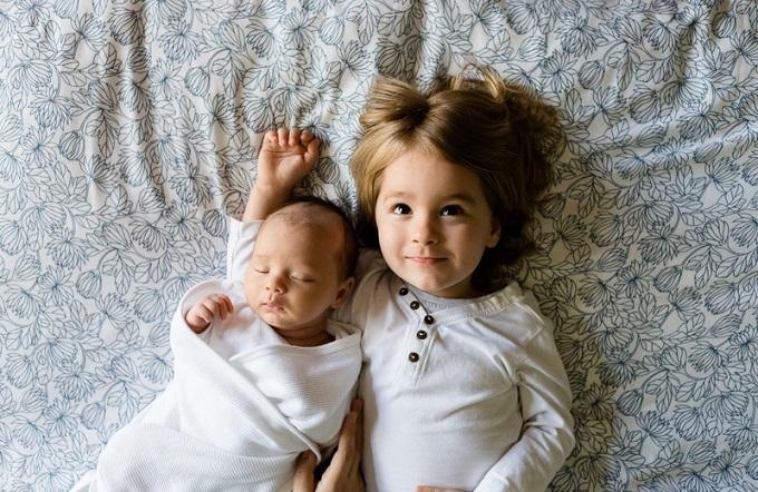 Фотосесия за бебе в Русе