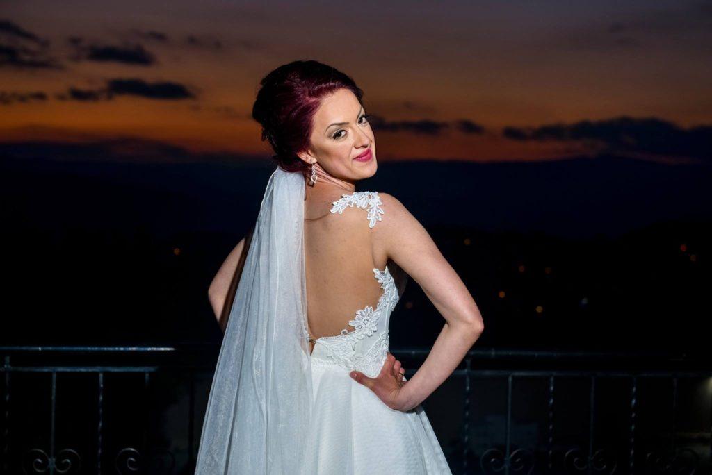 Сватбен фотограф в София