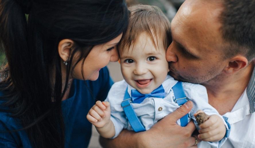 Фотограф за детски рожден ден в Дупница