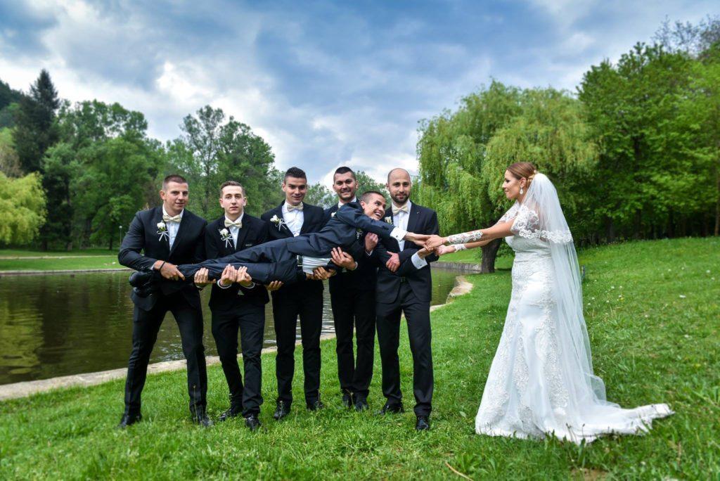 Сватбен фотограф в Петрич
