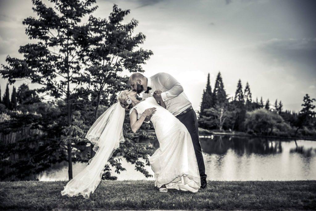 Сватбен фотограф в Симитли