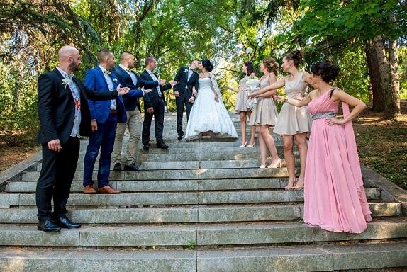 Сватбен фотограф в Якоруда