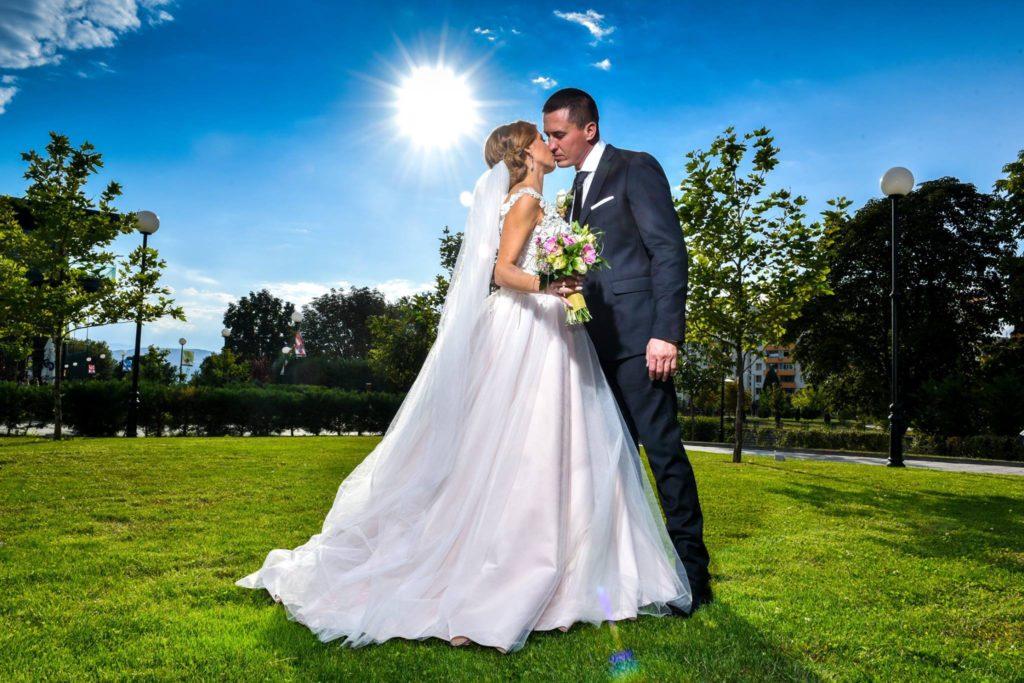 Сватбен фотограф в Кюстендил