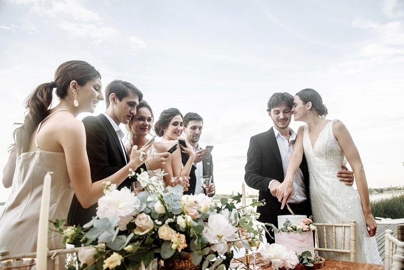 Сватбен фотограф в София Дианабад