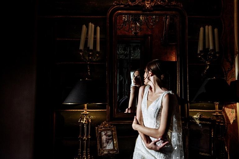 Сватбен фотограф в София Драгалевци