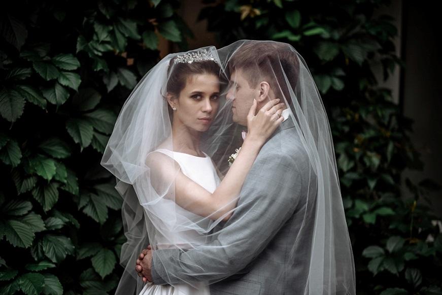 Сватбен фотограф в София Красно село