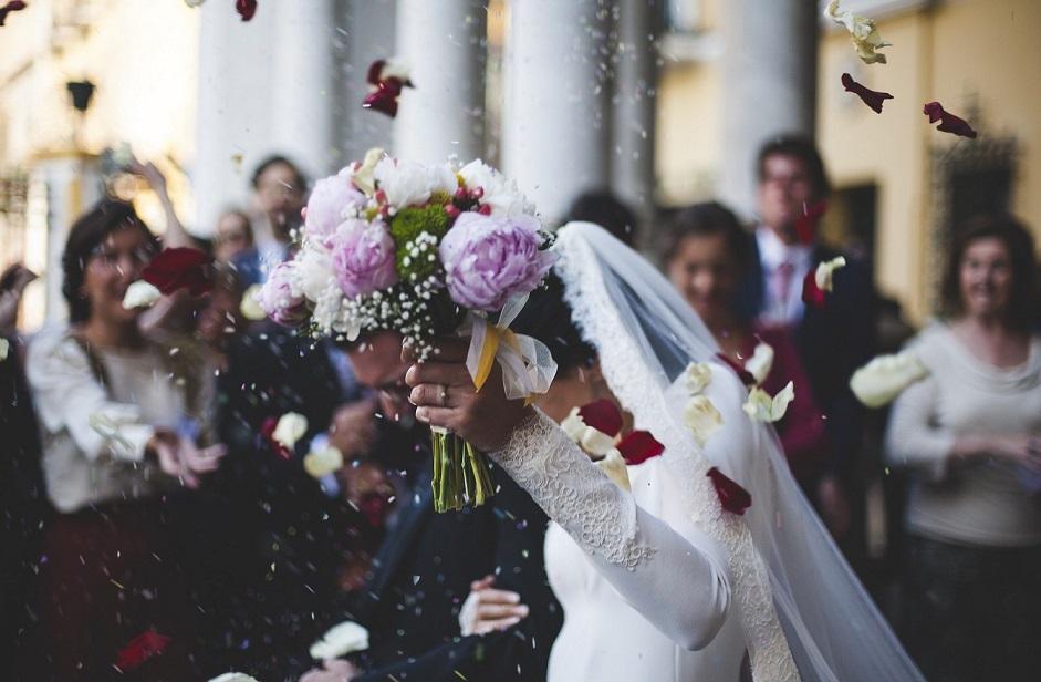Сватбен фотограф в София Лагера