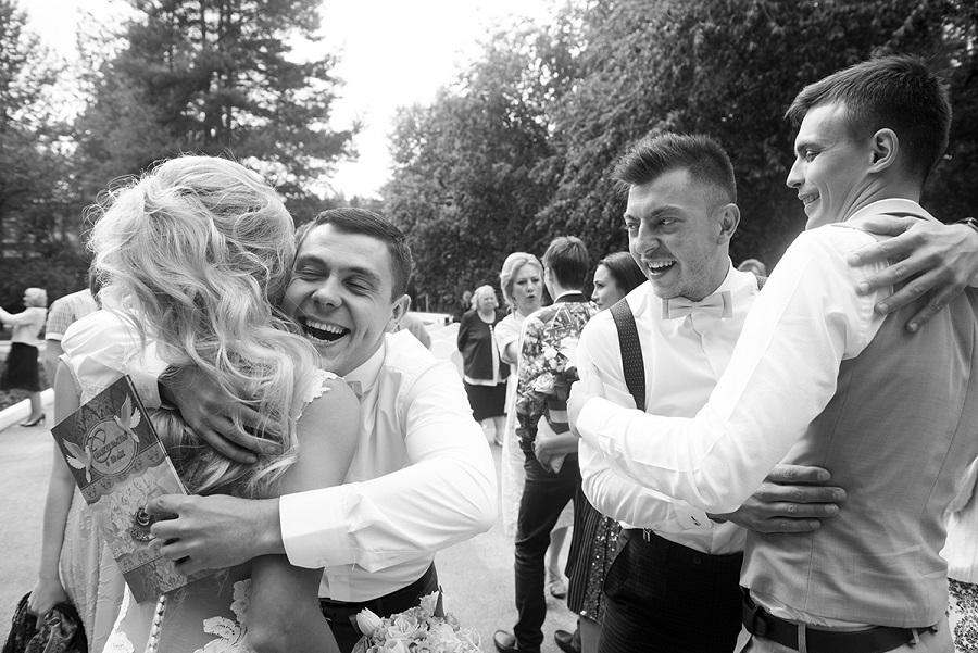 Сватбен фотограф в София Обеля