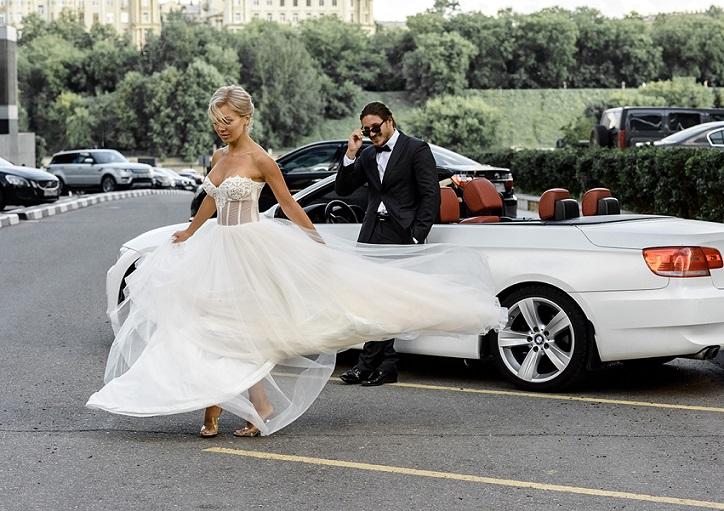 Сватбен фотограф в София Симеоново