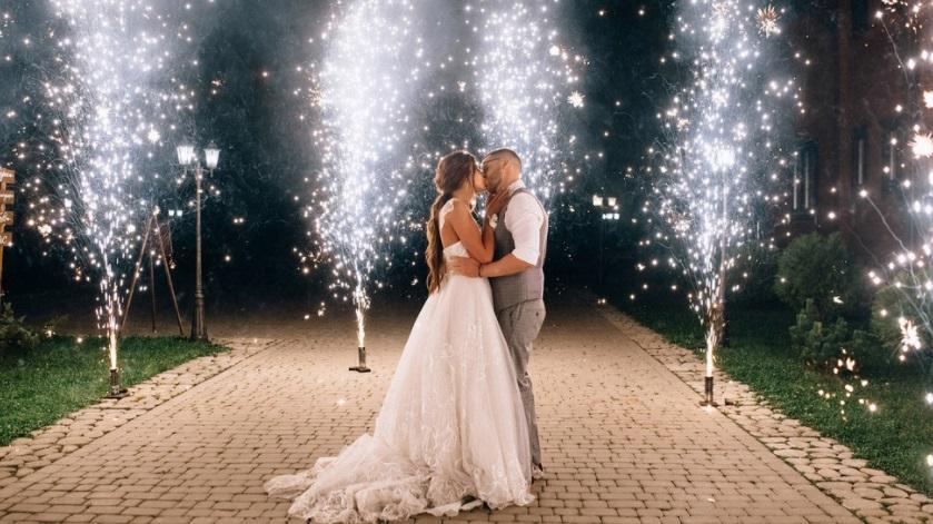 Сватбен фотограф в София Лозенец