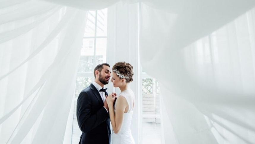 Сватбен фотограф в София Бункера