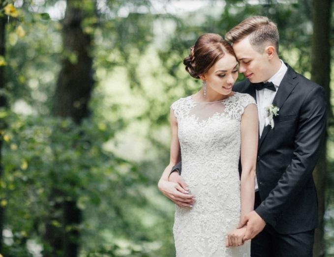 Сватбен фотограф в София Гео Милев