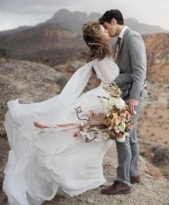 Сватбен фотограф в София Хиподрума
