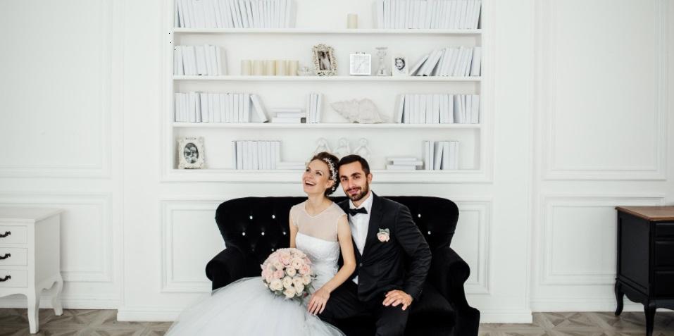 Сватбен фотограф в София Яворов