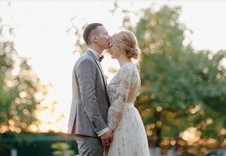 Сватбен фотограф в София Средец