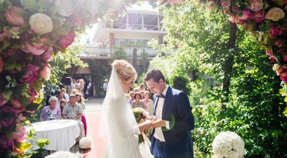 Сватбен фотограф в София Възраждане