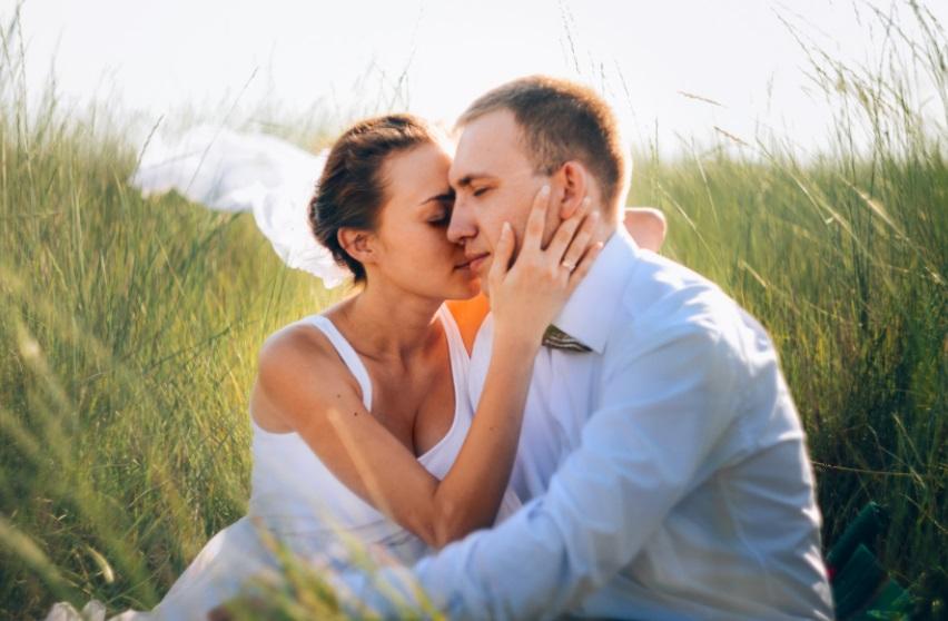 Сватбен фотограф в Пловдив Смирненски